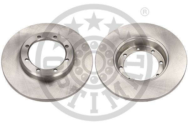 Disque de frein - OPTIMAL - BS-8688