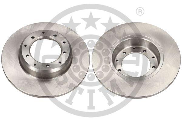 Disque de frein - OPTIMAL - BS-8692