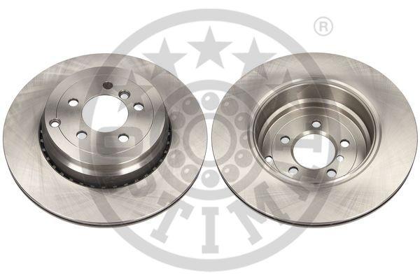 Disque de frein - OPTIMAL - BS-8696