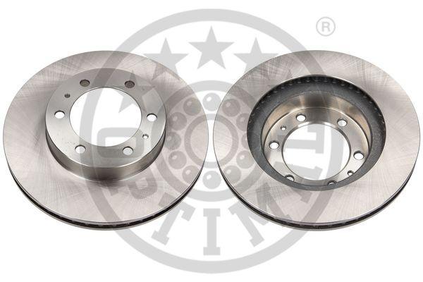 Disque de frein - OPTIMAL - BS-8698