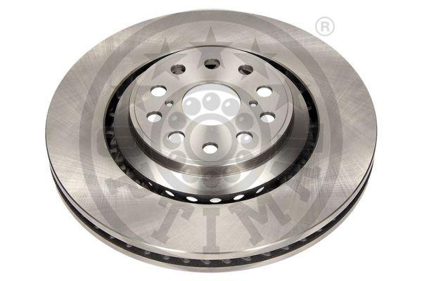 Disque de frein - OPTIMAL - BS-8700
