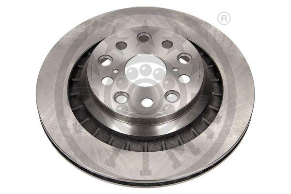 Disque de frein - OPTIMAL - BS-8704