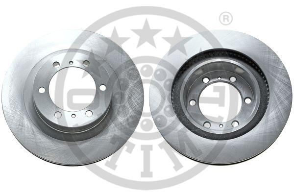 Disque de frein - OPTIMAL - BS-8708