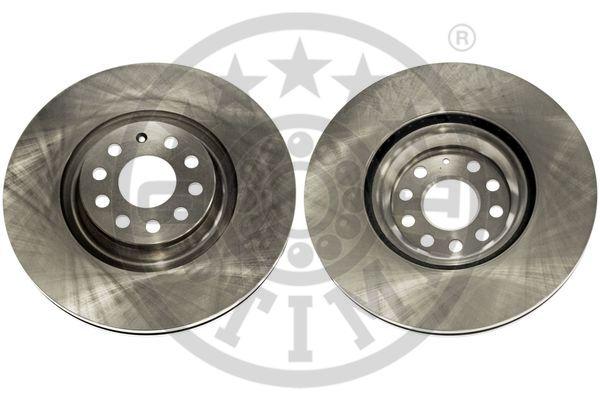 Disque de frein - OPTIMAL - BS-8712