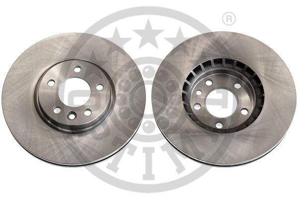 Disque de frein - OPTIMAL - BS-8716