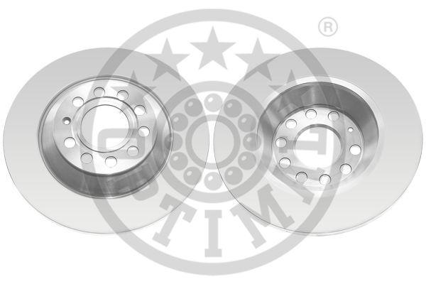 Disque de frein - OPTIMAL - BS-8718C