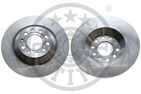 Disque de frein - OPTIMAL - BS-8718