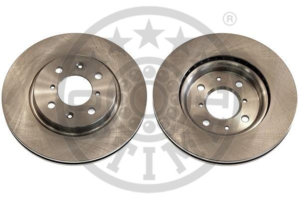 Disque de frein - OPTIMAL - BS-8720