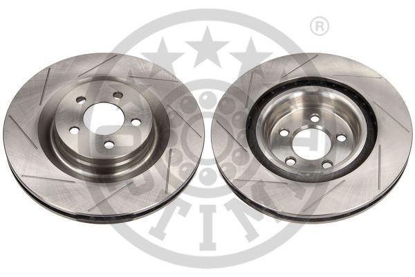 Disque de frein - OPTIMAL - BS-8724