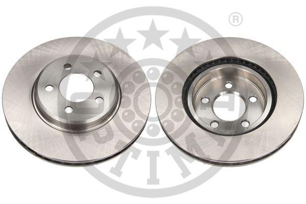 Disque de frein - OPTIMAL - BS-8726