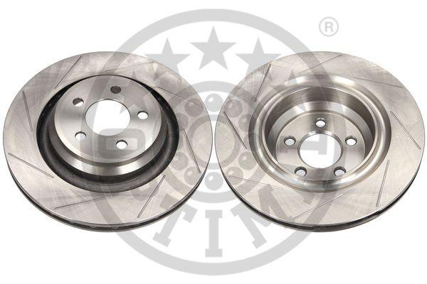 Disque de frein - OPTIMAL - BS-8728