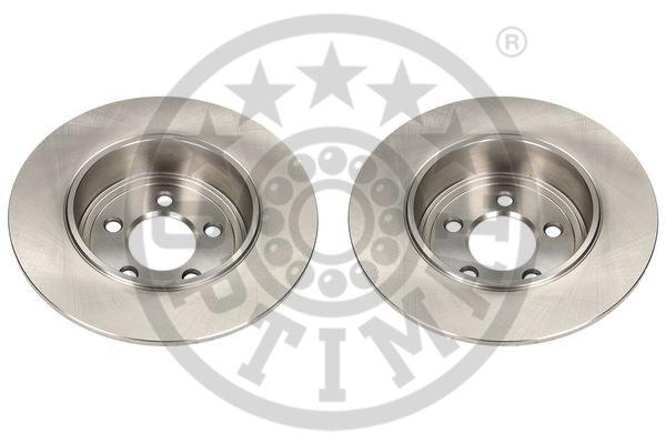 Disque de frein - OPTIMAL - BS-8730