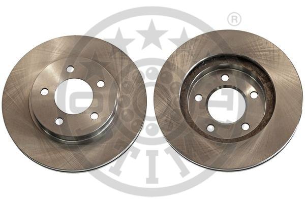 Disque de frein - OPTIMAL - BS-8732