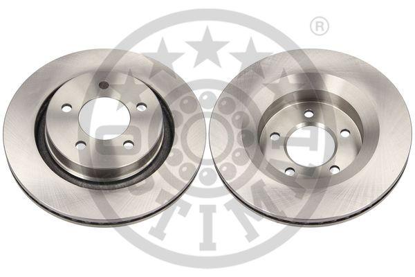 Disque de frein - OPTIMAL - BS-8734