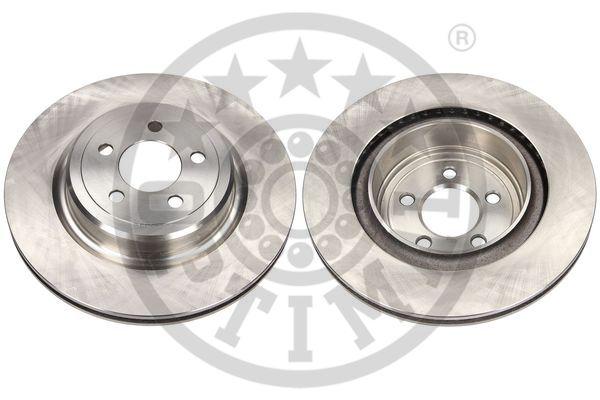 Disque de frein - OPTIMAL - BS-8736