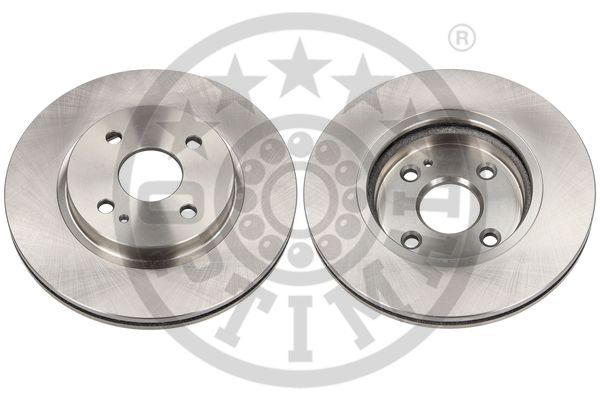 Disque de frein - OPTIMAL - BS-8738