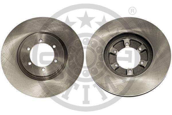Disque de frein - OPTIMAL - BS-8746