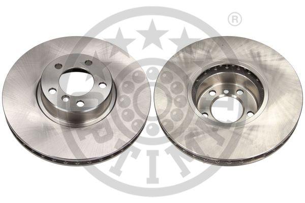 Disque de frein - OPTIMAL - BS-8748
