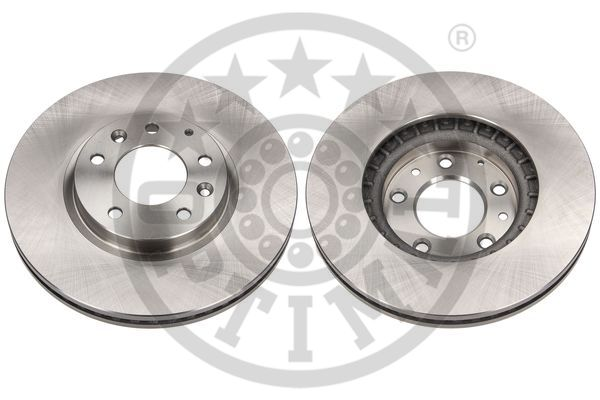 Disque de frein - OPTIMAL - BS-8752