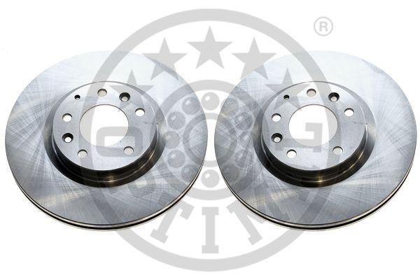 Disque de frein - OPTIMAL - BS-8754