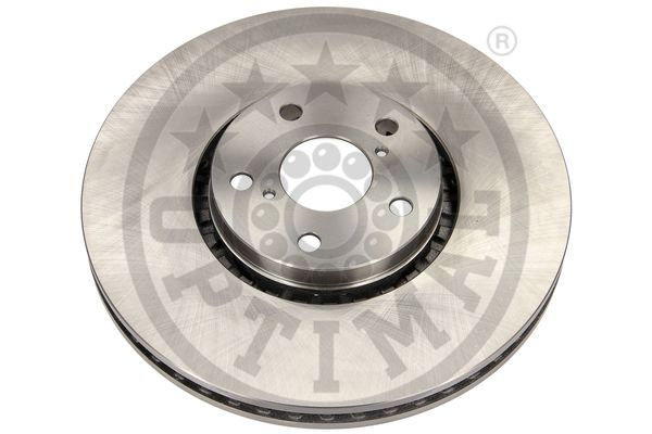 Disque de frein - OPTIMAL - BS-8758