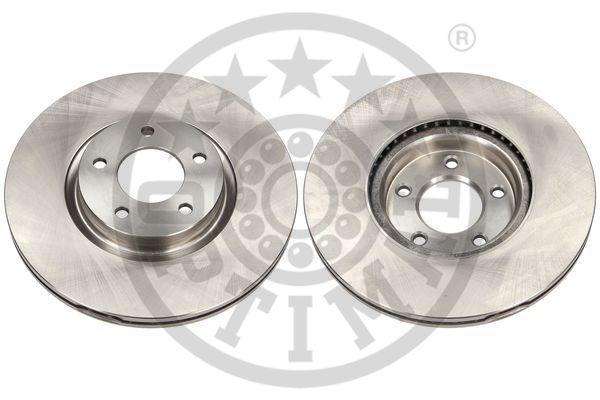 Disque de frein - OPTIMAL - BS-8762