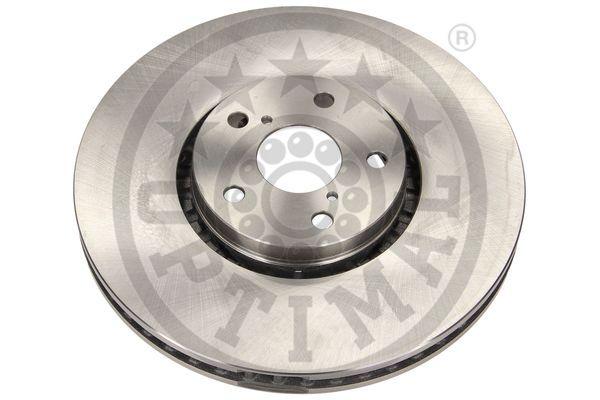 Disque de frein - OPTIMAL - BS-8764