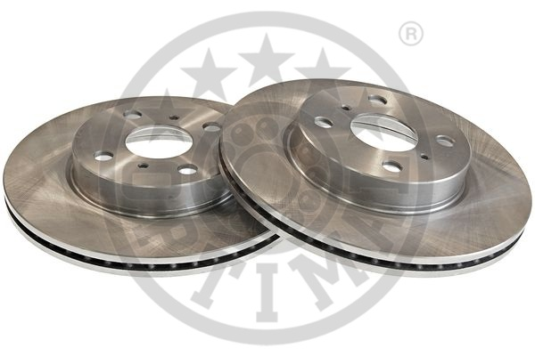 Disque de frein - OPTIMAL - BS-8766