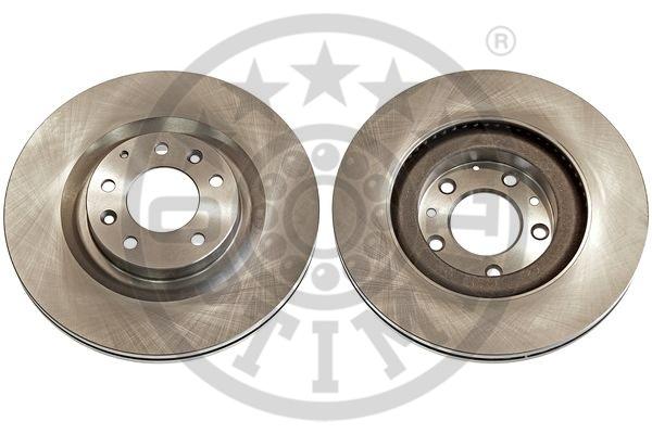 Disque de frein - OPTIMAL - BS-8768