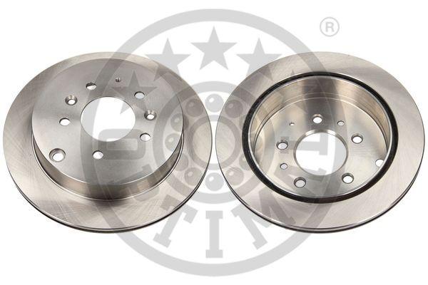Disque de frein - OPTIMAL - BS-8770