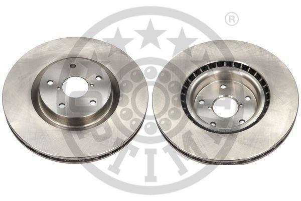 Disque de frein - OPTIMAL - BS-8772