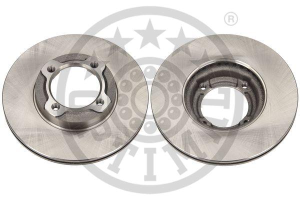 Disque de frein - OPTIMAL - BS-8774