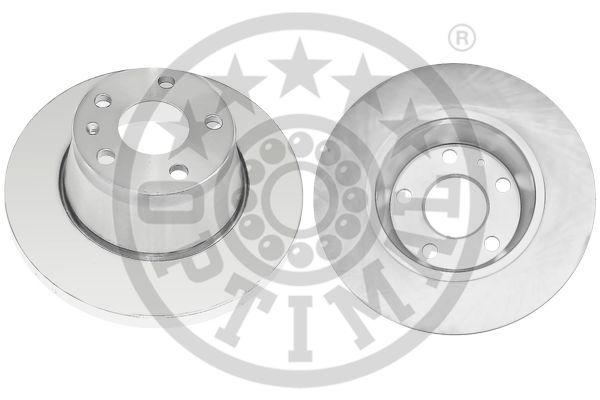 Disque de frein - OPTIMAL - BS-8776C