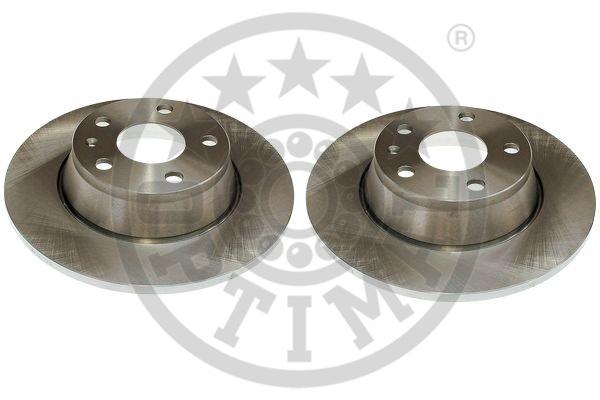 Disque de frein - OPTIMAL - BS-8776