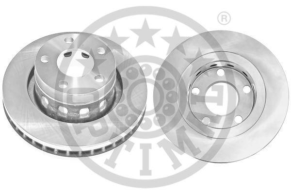 Disque de frein - OPTIMAL - BS-8778C