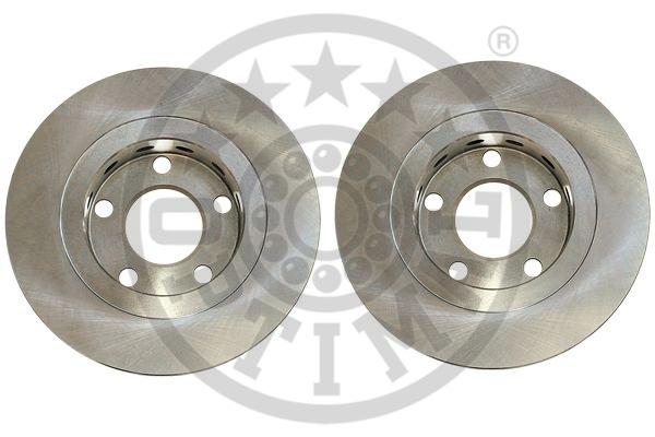 Disque de frein - OPTIMAL - BS-8778