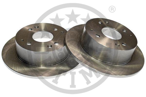 Disque de frein - OPTIMAL - BS-8780