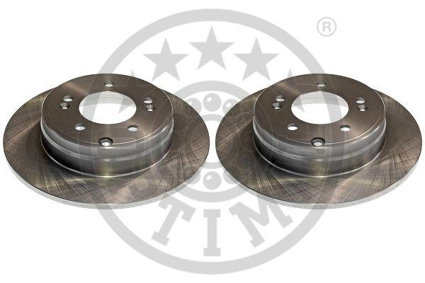 Disque de frein - OPTIMAL - BS-8782
