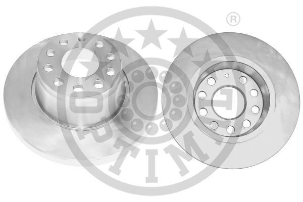 Disque de frein - OPTIMAL - BS-8784C