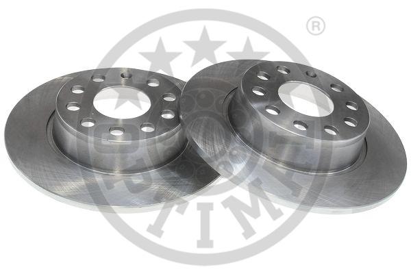 Disque de frein - OPTIMAL - BS-8784