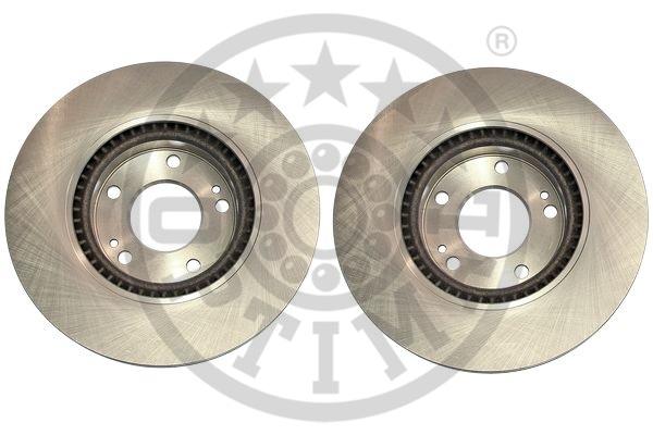 Disque de frein - OPTIMAL - BS-8788