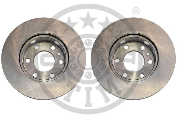 Disque de frein - OPTIMAL - BS-8790