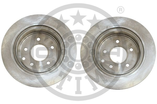 Disque de frein - OPTIMAL - BS-8794