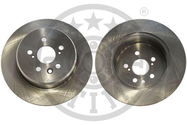Disque de frein - OPTIMAL - BS-8796