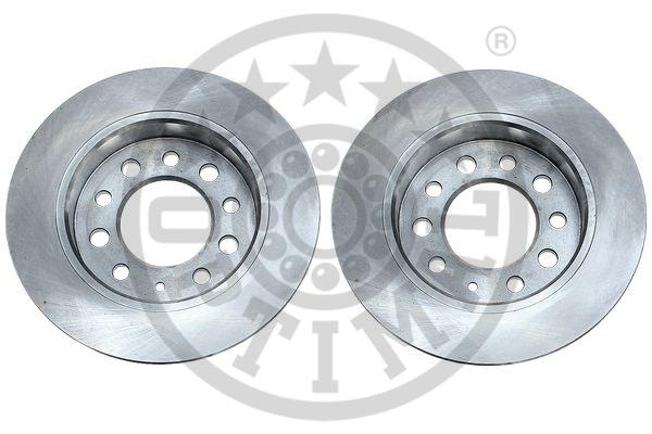 Disque de frein - OPTIMAL - BS-8802