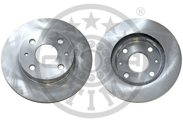 Disque de frein - OPTIMAL - BS-8810
