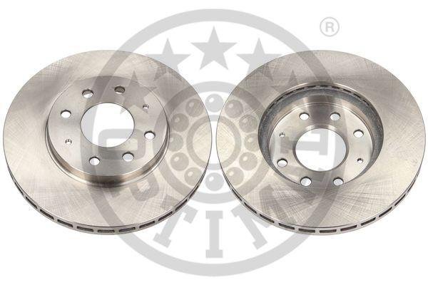 Disque de frein - OPTIMAL - BS-8814