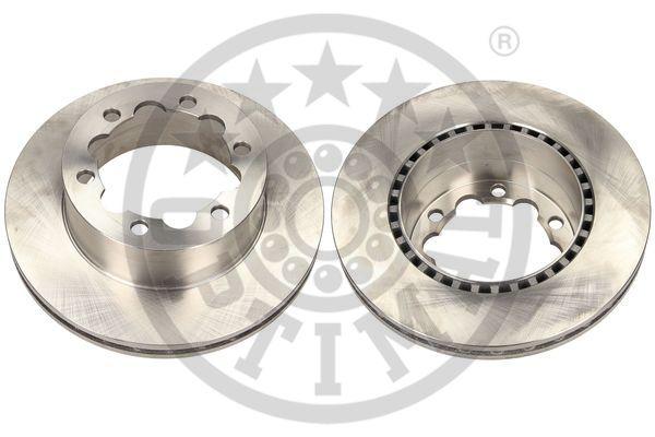 Disque de frein - OPTIMAL - BS-8816