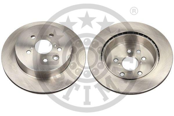 Disque de frein - OPTIMAL - BS-8818