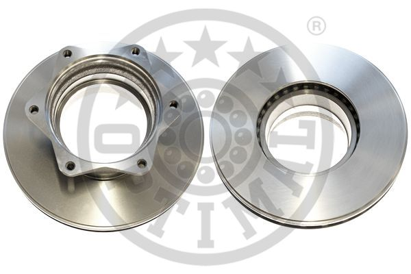 Disque de frein - OPTIMAL - BS-8826